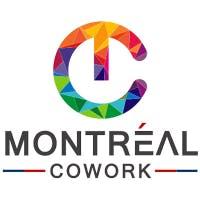 Logo Montréal CoWork
