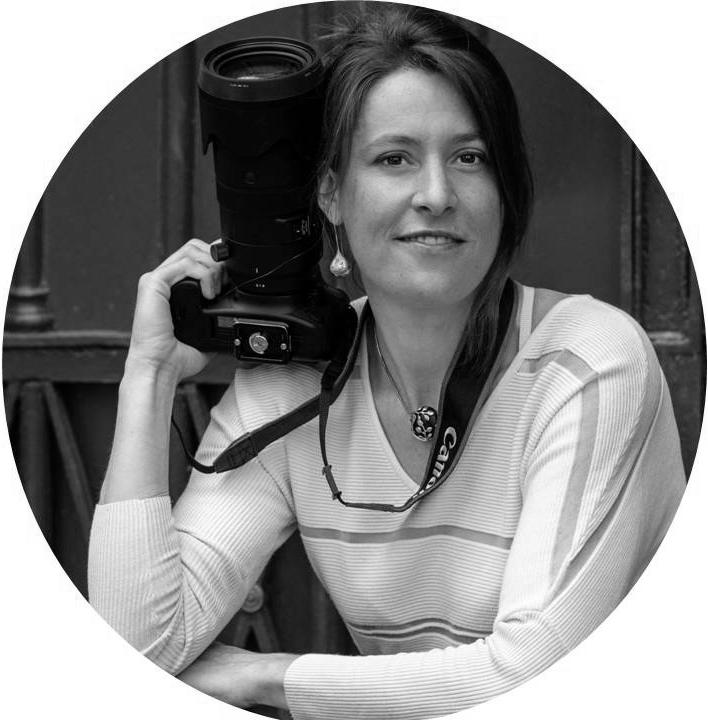 Charlène Bergeat