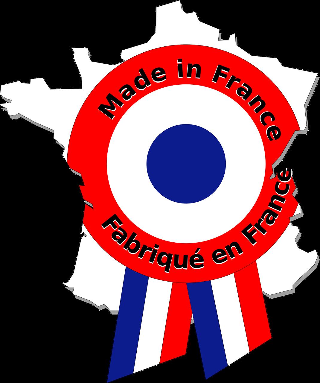 Internationalisation made in france
