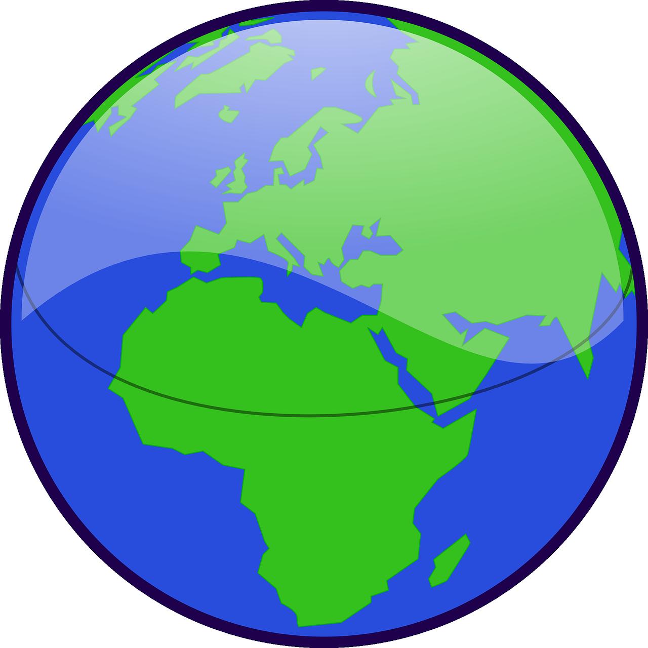 Stratégie d'internationalisation : découvrez les 5 raisons de vous lancer !