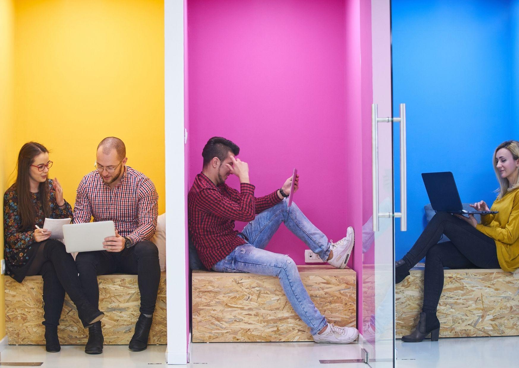 Etudiant-entrepreneur : les 5 étapes pour se lancer !