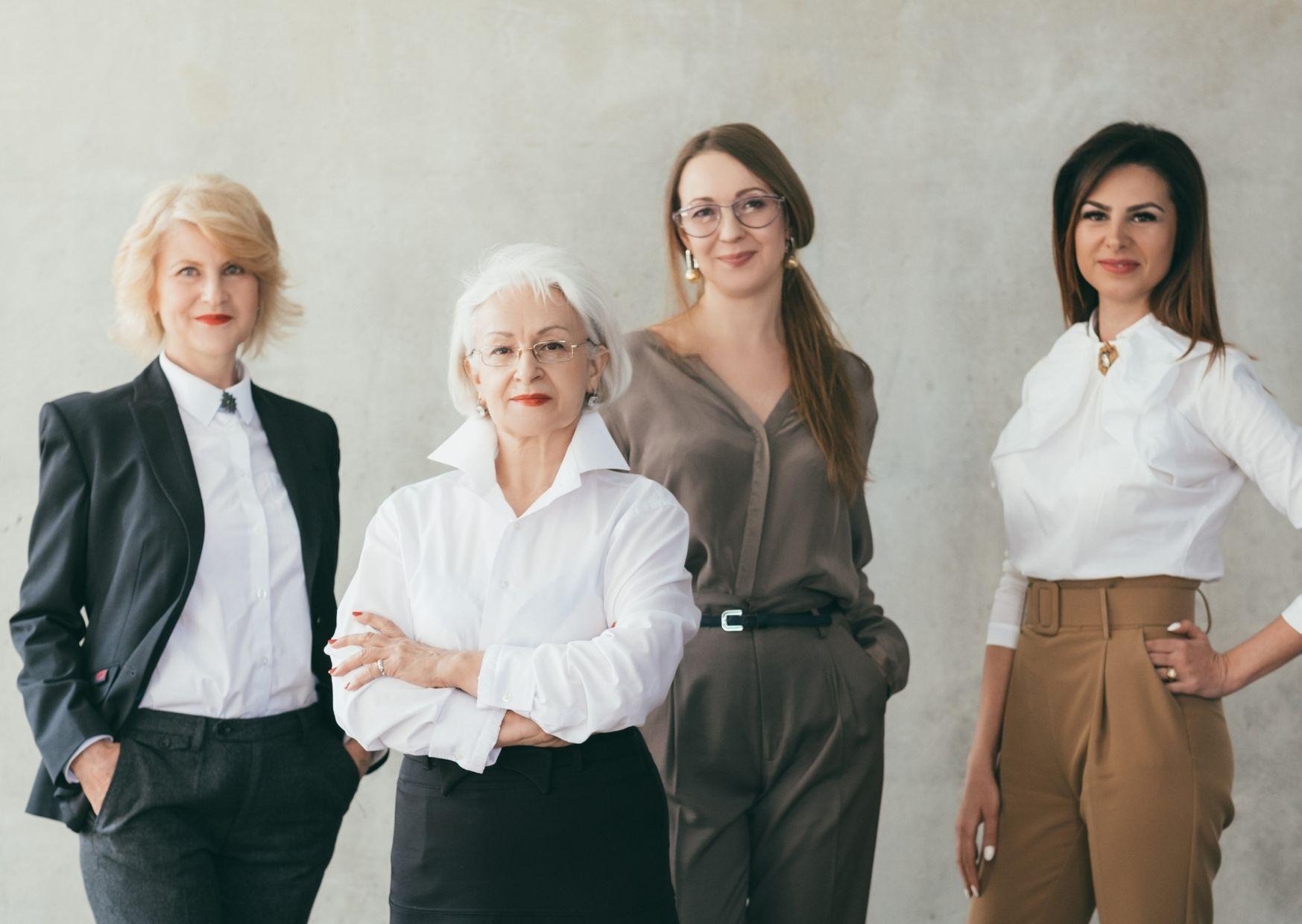 Etude sur l'entrepreneuriat au féminin