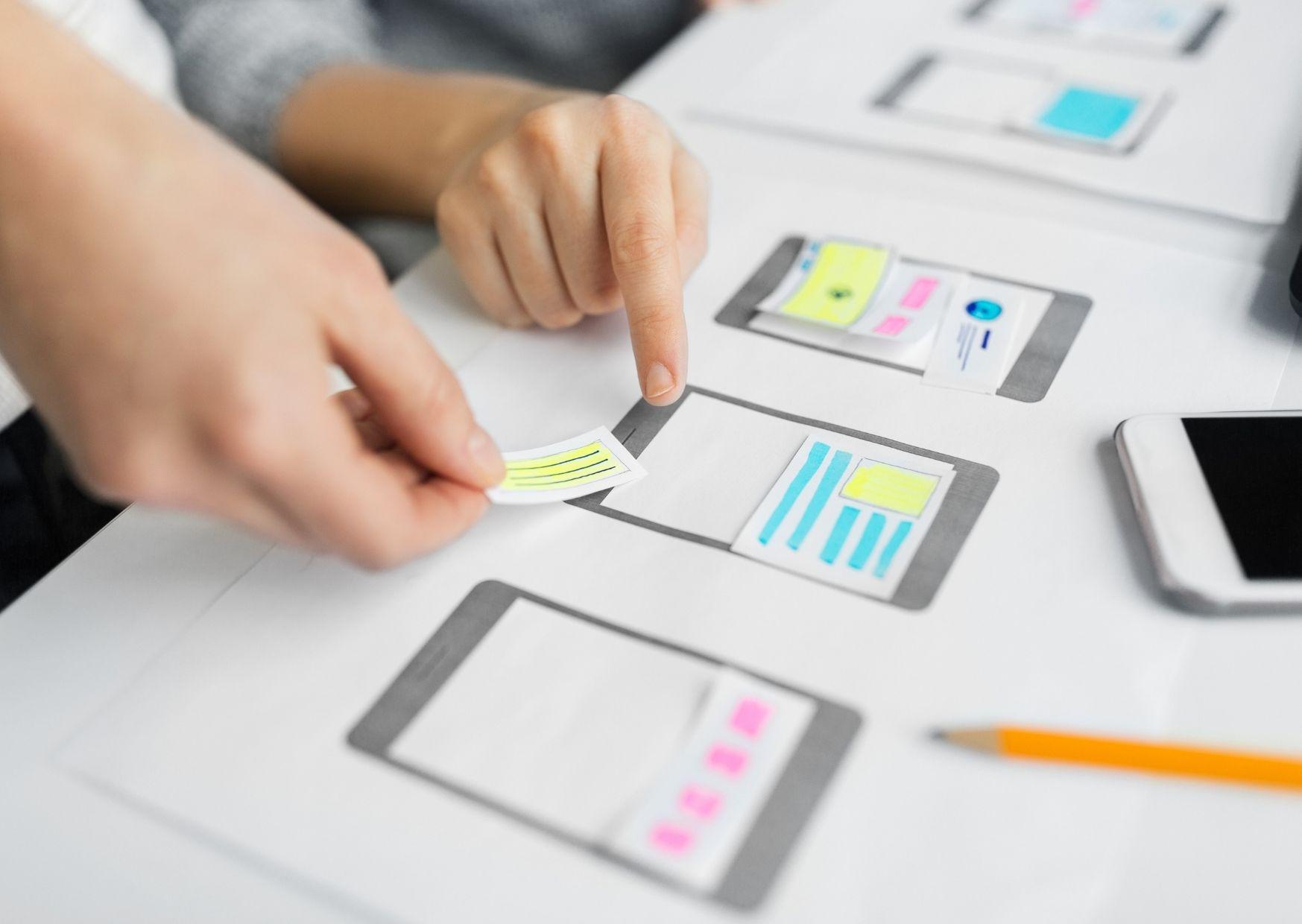 Les 7 étapes pour créer une application mobile réussie