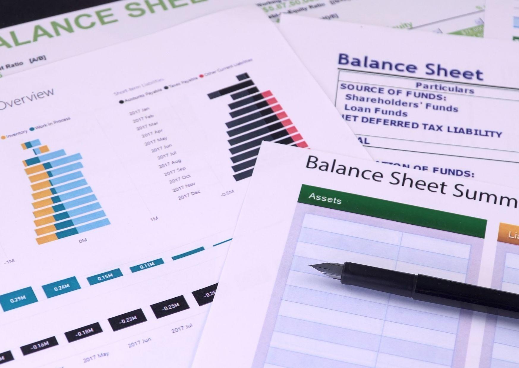 Réaliser la partie financière de votre business plan