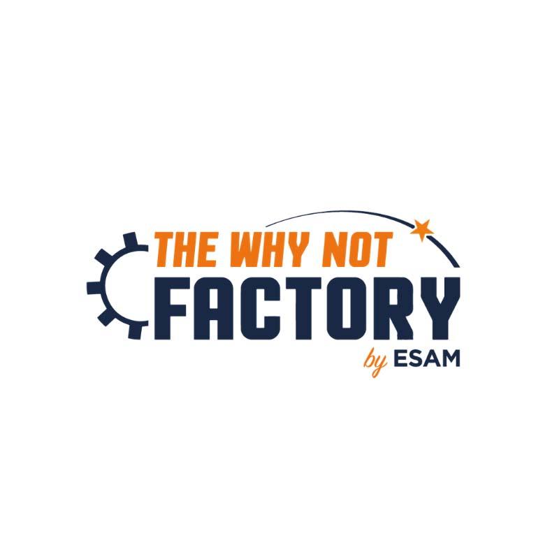 The Why Not Factory et IfStart s'associent pour faire grandir les start-up !