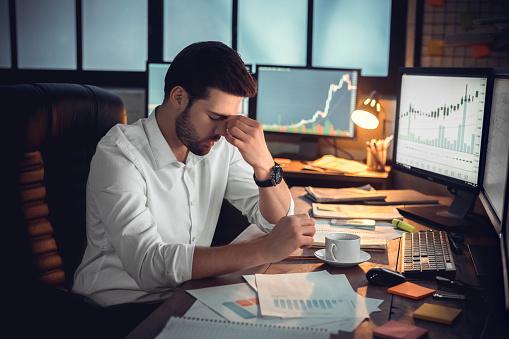 entrepreneuriat échec
