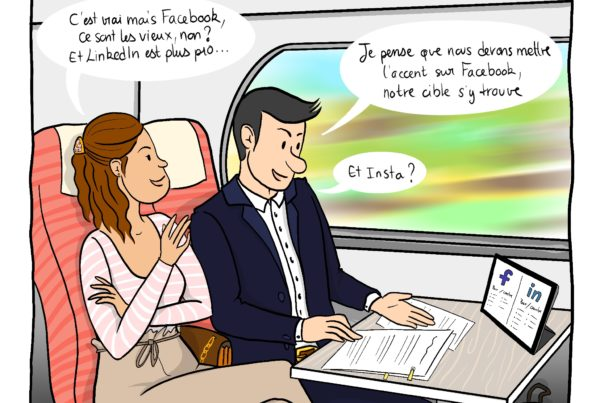 réseaux sociaux entrepreneuriat