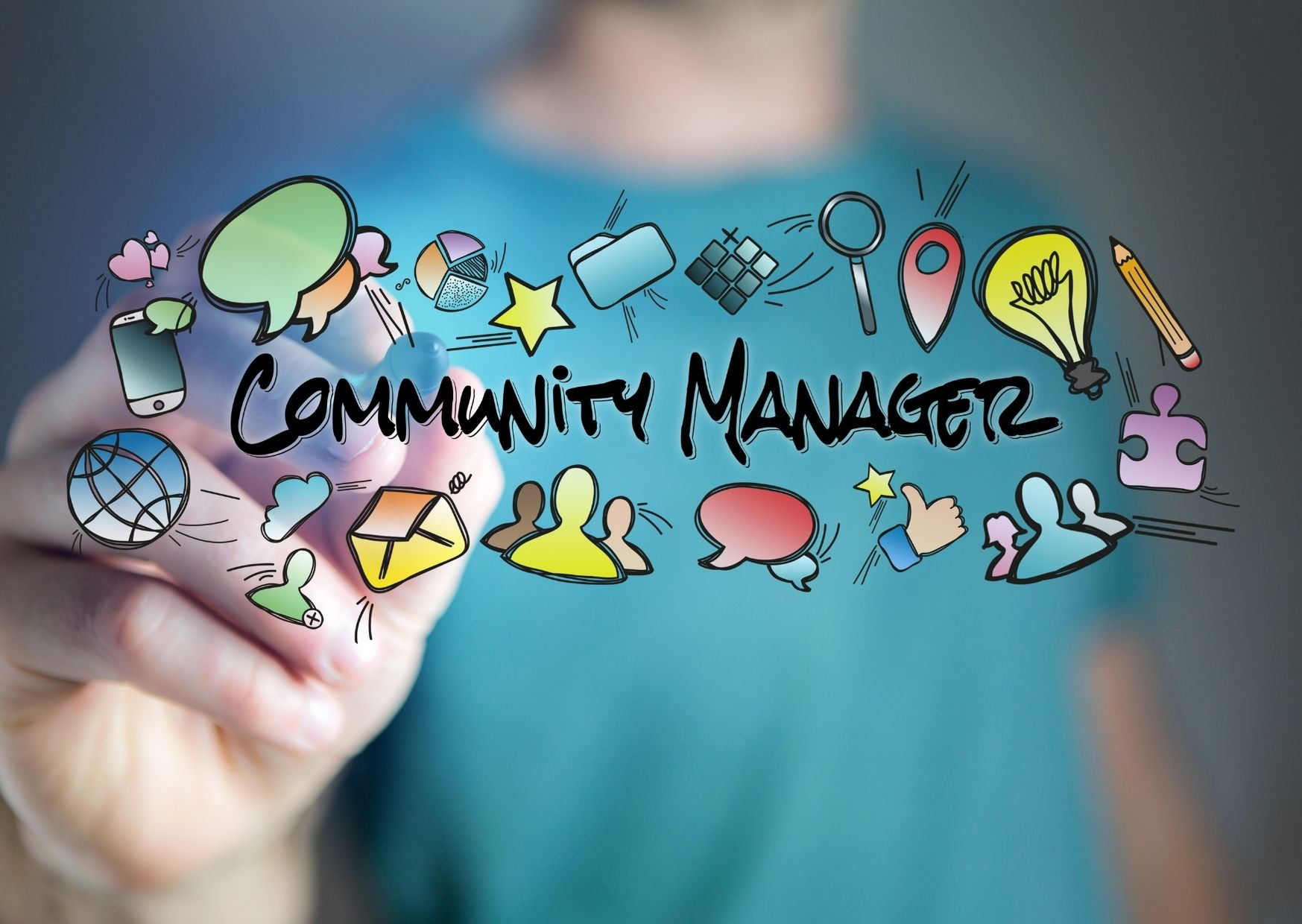 Dans les coulisses d'IfStart : découvrez Matthias, community manager