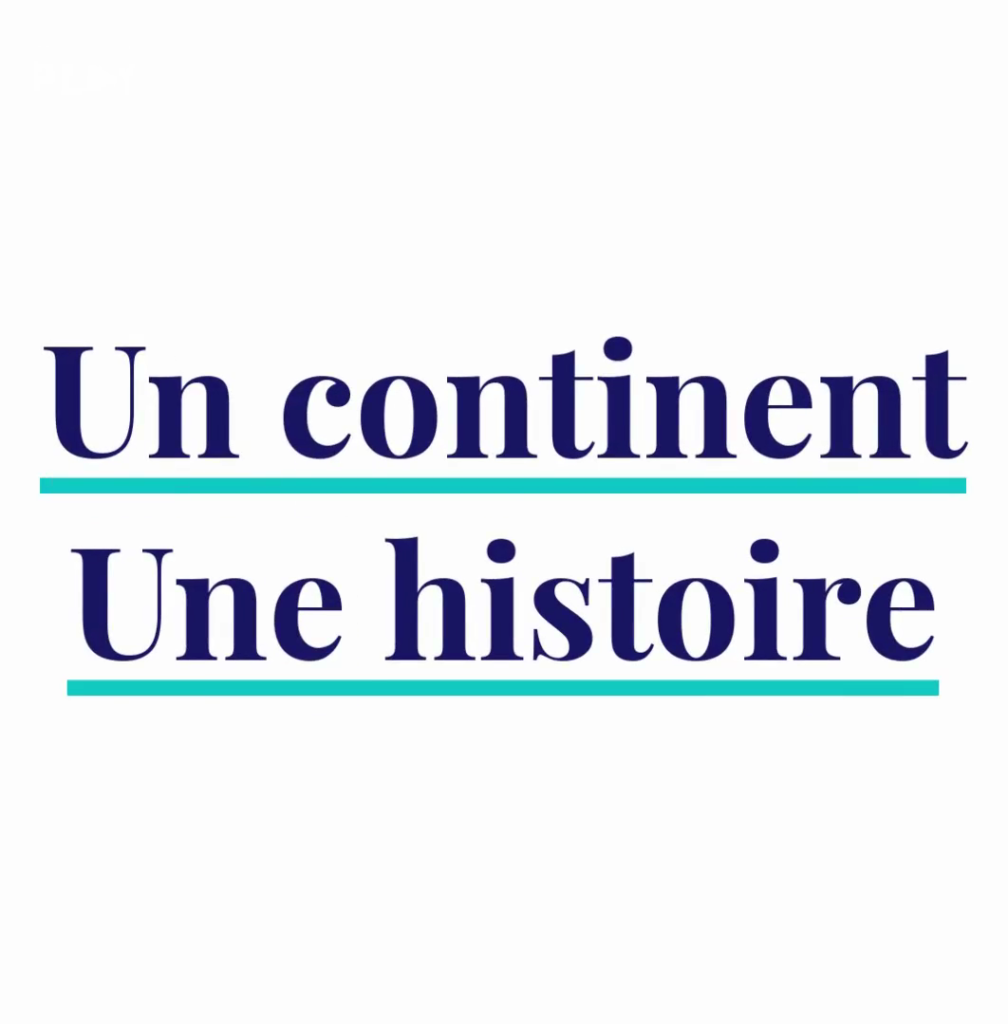 continent histoire